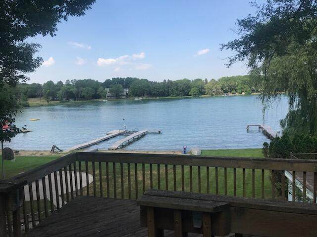 N1226 Tombeau Rd, Bloomfield, WI 53128 (#1745933) :: OneTrust Real Estate