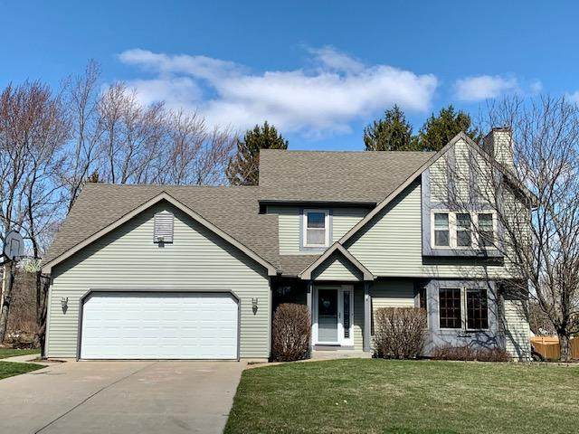 2422 1st Pl, Somers, WI 53140 (#1746494) :: EXIT Realty XL
