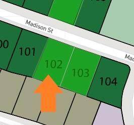 Lt102 Madison St, Waukesha, WI 53188 (#1747253) :: Keller Williams Realty - Milwaukee Southwest