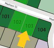 Lt103 Madison St, Waukesha, WI 53188 (#1747257) :: Keller Williams Realty - Milwaukee Southwest
