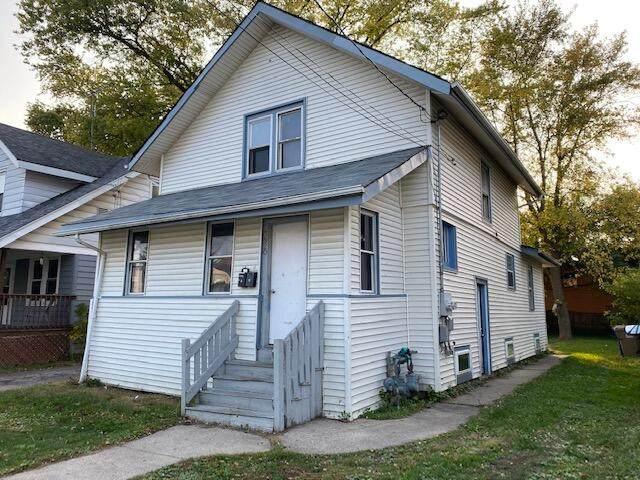 6920 13th Ave, Kenosha, WI 53143 (#1747464) :: Keller Williams Realty - Milwaukee Southwest