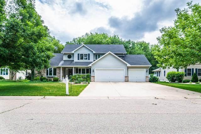 105 E Dells Rd, Salem Lakes, WI 53170 (#1749617) :: Keller Williams Realty - Milwaukee Southwest