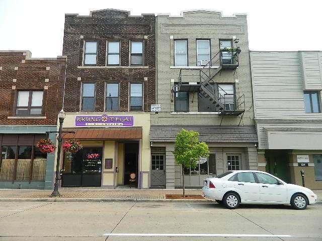 517 Sixth St, Racine, WI 53403 (#1753521) :: Keller Williams Realty - Milwaukee Southwest