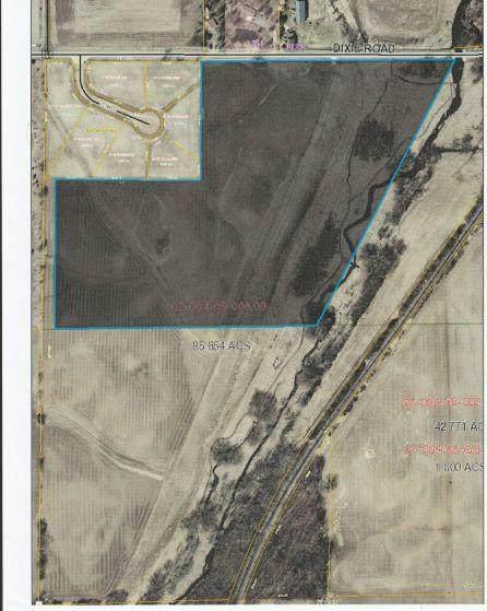 Lot 01 Dixie Rd, Port Washington, WI 53074 (#1754022) :: EXIT Realty XL