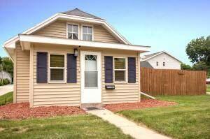 Address Not Published, Menomonee Falls, WI 53051 (#1754323) :: Keller Williams Realty - Milwaukee Southwest
