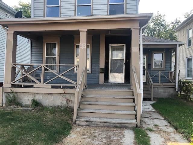 1912 Racine St, Racine, WI 53403 (#1754638) :: Keller Williams Realty - Milwaukee Southwest