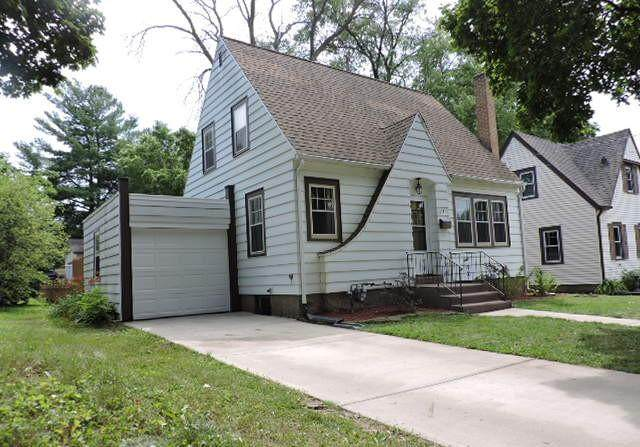 514 Monroe St, Fort Atkinson, WI 53538 (#1754896) :: EXIT Realty XL