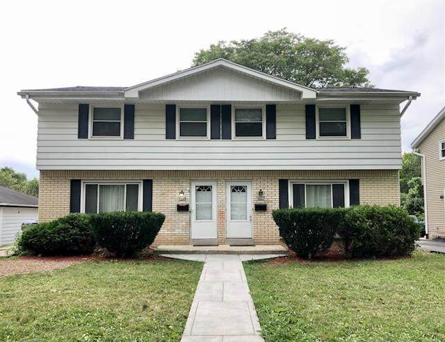 5049-5051 N 106th Street, Milwaukee, WI 53225 (#1755538) :: OneTrust Real Estate