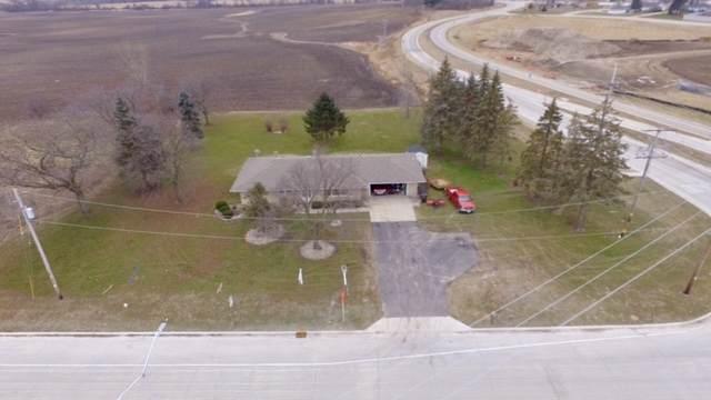 13515 Northwestern Ave, Caledonia, WI 53126 (#1755890) :: Keller Williams Realty - Milwaukee Southwest