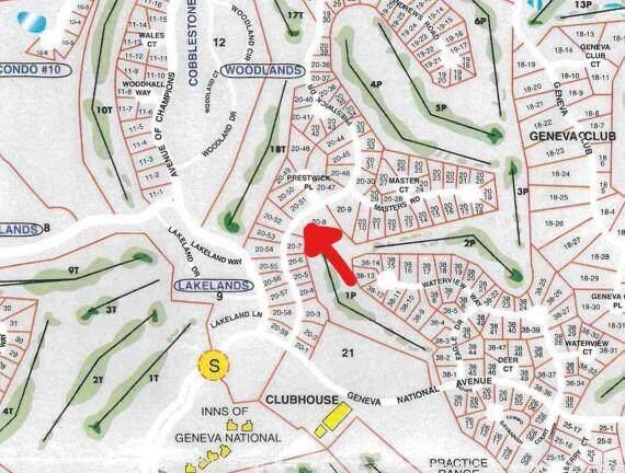1510 Prestwick Pl 20-51, Geneva, WI 53147 (#1756662) :: Re/Max Leading Edge, The Fabiano Group