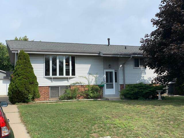 2620 Moraine Ct, Caledonia, WI 53402 (#1760545) :: EXIT Realty XL