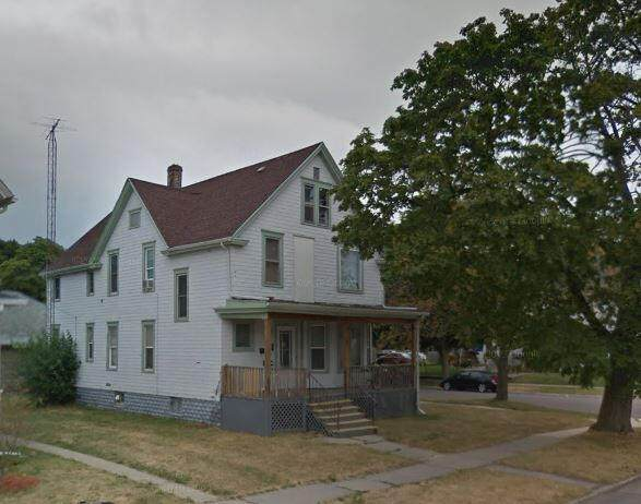 2002 54th Ave, Kenosha, WI 53140 (#1763329) :: RE/MAX Service First