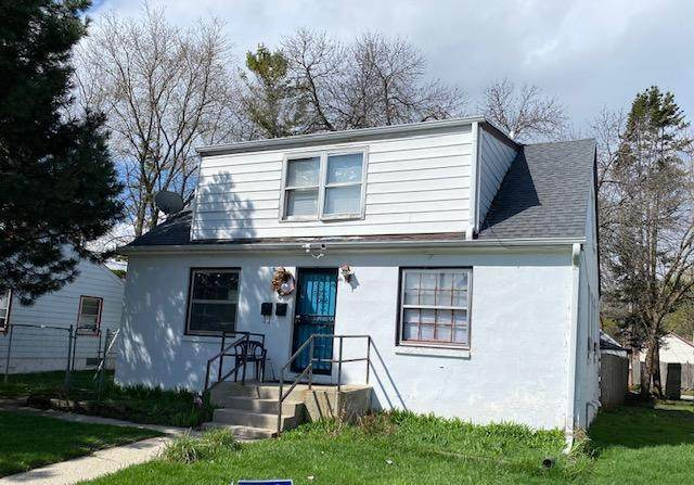 4261 N 51st Blvd 4261A, Milwaukee, WI 53216 (#1763336) :: EXIT Realty XL