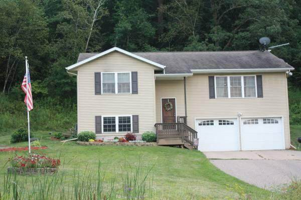 N24760 County Road I, Ettrick, WI 54627 (#1763596) :: OneTrust Real Estate