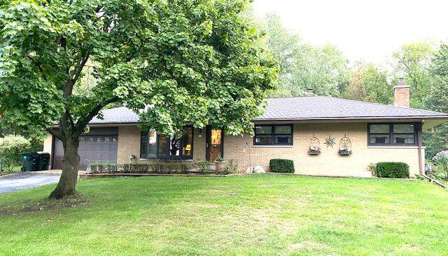 516 Chapel Ave, Twin Lakes, WI 53181 (#1764253) :: EXIT Realty XL