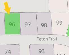 2112 E Teton Trl Lt96, Grafton, WI 53024 (#1765472) :: Tom Didier Real Estate Team