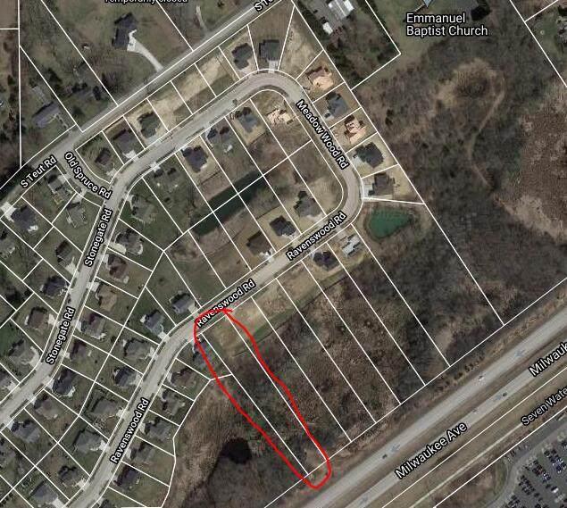 Lt82 Ravenswood Rd, Burlington, WI 53105 (#1766431) :: RE/MAX Service First