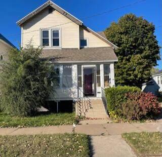 608 13th Ave, Menominee, MI 49858 (#1768534) :: RE/MAX Service First