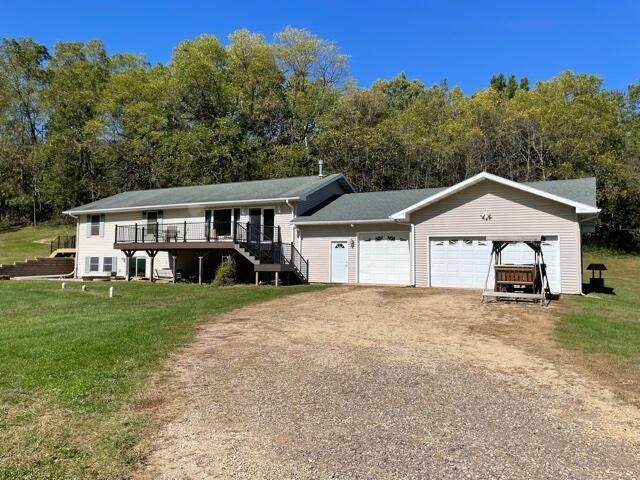 E4253 State Highway 14, Hamburg, WI 54623 (#1768746) :: EXIT Realty XL