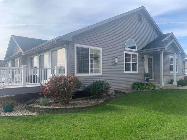 779 Acadia Ave, West Bend, WI 53095 (#1769119) :: Ben Bartolazzi Real Estate Inc