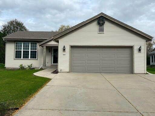 315 Rempe Dr, Waukesha, WI 53186 (#1769134) :: Tom Didier Real Estate Team