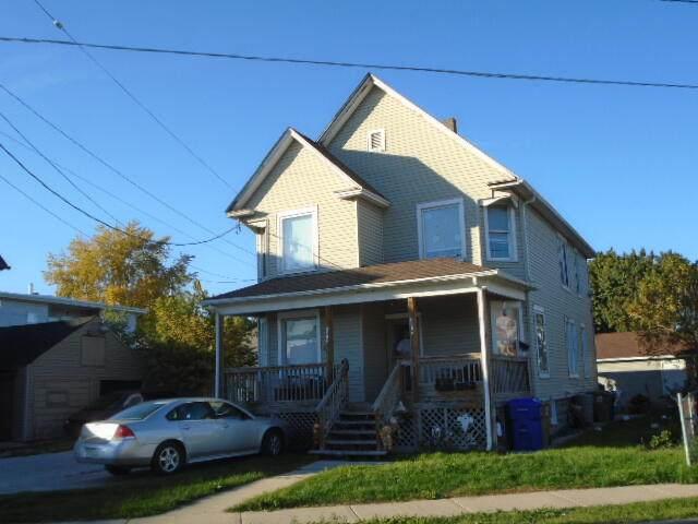 2312 Roosevelt Rd, Kenosha, WI 53143 (#1769449) :: Keller Williams Realty - Milwaukee Southwest