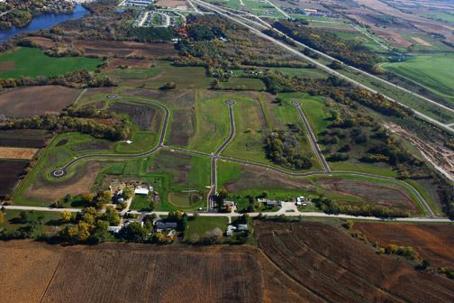 Lt36 Troy Hill Estates, East Troy, WI 53120 (#1508359) :: Tom Didier Real Estate Team