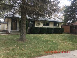 1558 N Holden St, Port Washington, WI 53074 (#1558890) :: Tom Didier Real Estate Team