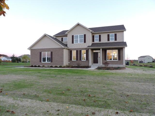 425 Cambridge Dr Lot 47, Williams Bay, WI 53191 (#1581714) :: eXp Realty LLC