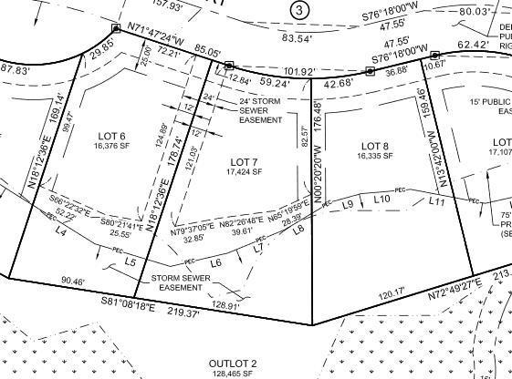Lt7 Brookview Ct, Caledonia, WI 53402 (#1607935) :: Tom Didier Real Estate Team