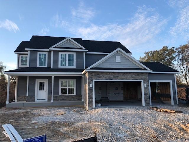 N49W15522 Orchid Cir, Menomonee Falls, WI 53051 (#1611082) :: Vesta Real Estate Advisors LLC