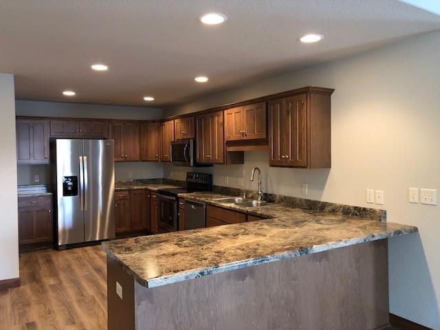 2608 N Parkfield Dr, West Bend, WI 53090 (#1625215) :: Tom Didier Real Estate Team