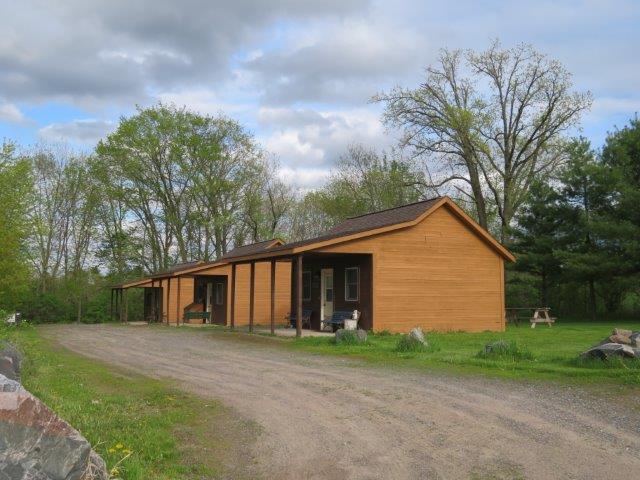 N2466 Hwy 95, Levis, WI 54456 (#1639110) :: Tom Didier Real Estate Team