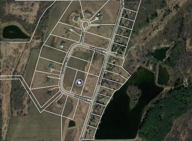 S109W24910 Overlook Dr Lt15, Vernon, WI 53149 (#1642239) :: OneTrust Real Estate