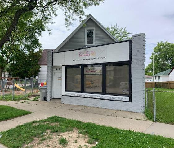 907 W Atkinson Ave, Milwaukee, WI 53206 (#1646123) :: eXp Realty LLC