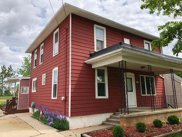 1326 Church St., Lomira, WI 53048 (#1692271) :: RE/MAX Service First Service First Pros