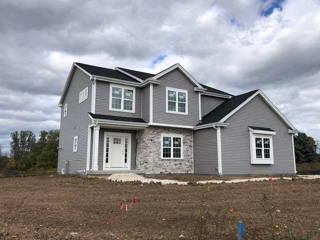 N113W14280 Wrenwood Dr, Germantown, WI 53022 (#1704756) :: Tom Didier Real Estate Team