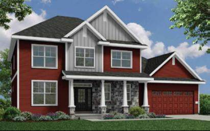 10760 N Tree Sparrow Dr, Mequon, WI 53097 (#1707270) :: Tom Didier Real Estate Team