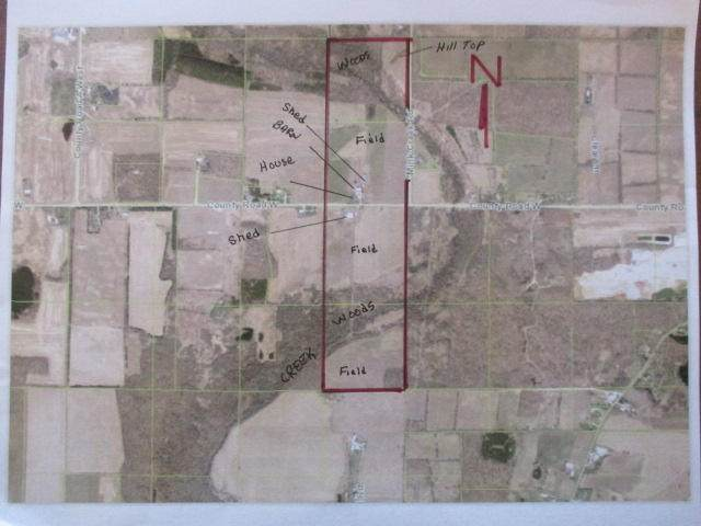 W7960 County Rd W, Mitchell, WI 53011 (#1716517) :: OneTrust Real Estate