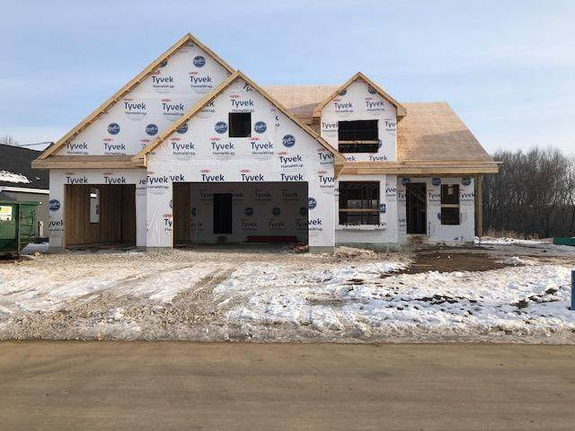 7006 Flagstone Ct, Lannon, WI 53046 (#1719213) :: Tom Didier Real Estate Team