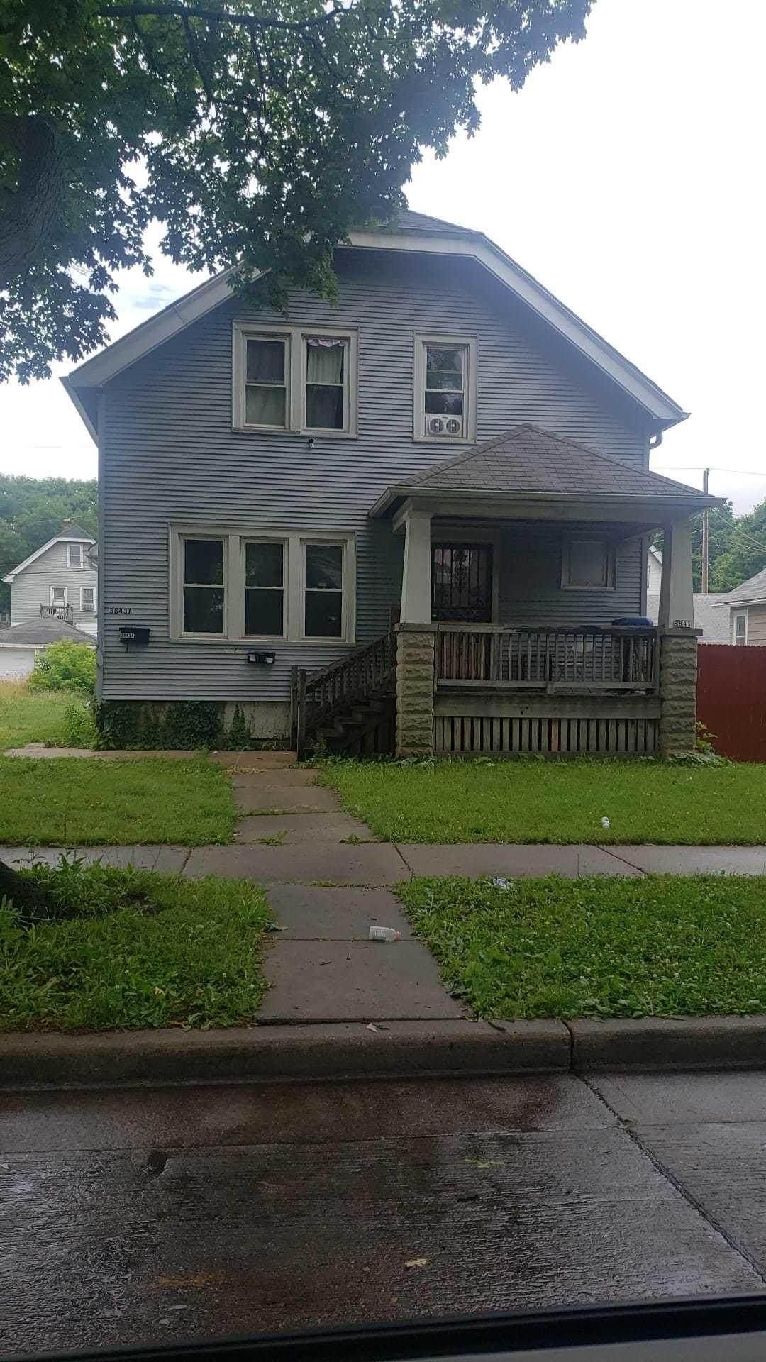 3843 Vel R Phillips Ave - Photo 1
