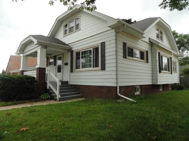 1823 21st St, Racine, WI 53403 (#1749555) :: Re/Max Leading Edge, The Fabiano Group