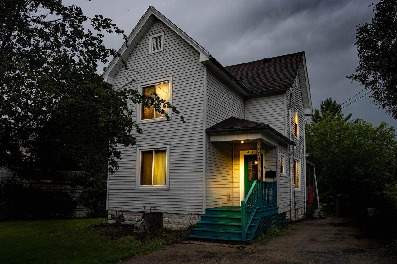 444 Dayton St - Photo 1