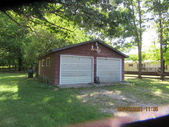 W6319 Cty Rd Gg, Lake, WI 54114 (#1763595) :: OneTrust Real Estate