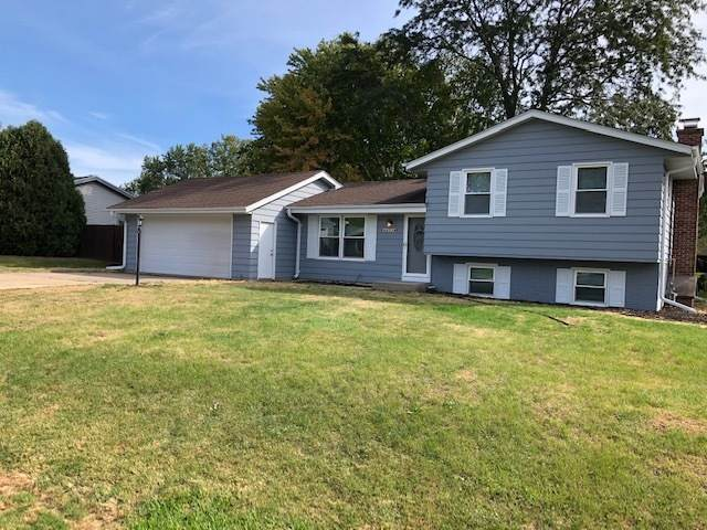 6625 Cliffside Ct, Caledonia, WI 53402 (#1764951) :: Re/Max Leading Edge, The Fabiano Group