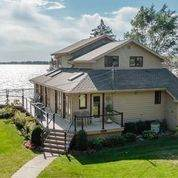23235 N Shore Dr, Dover, WI 53139 (#1765130) :: Re/Max Leading Edge, The Fabiano Group