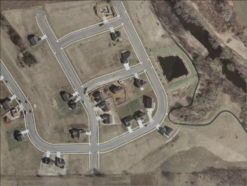 Lt42 Basin Rd, West Bend, WI 53095 (#1408481) :: Vesta Real Estate Advisors LLC