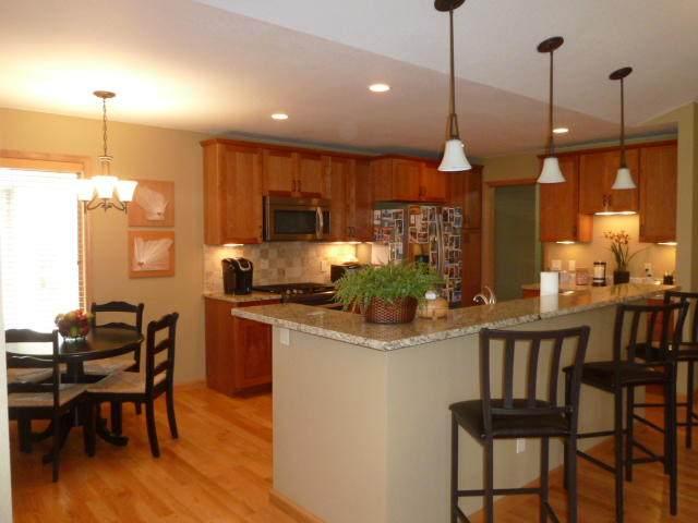210 Heritage Dr #4, Fort Atkinson, WI 53538 (#1438754) :: OneTrust Real Estate