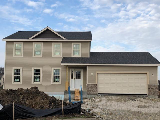 1315 Tower Hill Pass, Whitewater, WI 53190 (#1629745) :: eXp Realty LLC