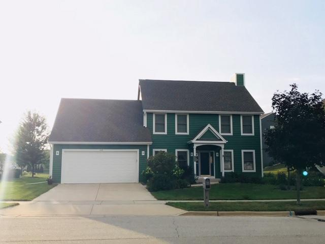 848 Abby Rd, West Bend, WI 53095 (#1633650) :: eXp Realty LLC